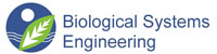 Biological Systems Engineering