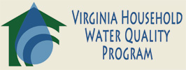 Virginia Household Water Quality Program